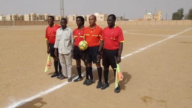 Photo of نادي الوفاء اوباري يتأهل لنهائي الدرجة الثانية لكرة القدم بالجنوب