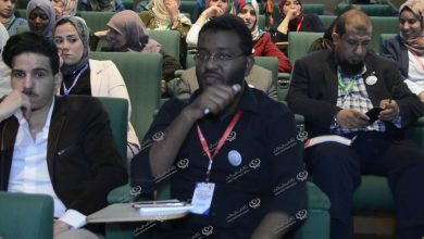 Photo of المؤتمر الأول للتطهير والتعقيم في ليبيا والوطن العربي