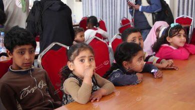 Photo of (مدرسة شهداء الفرناج) تستقبل النازحين جراء الإشتباكات المسلحة بجنوب طرابلس