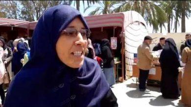 Photo of افتتاح بزار خيري لدعم مرضى السرطان بالخمس