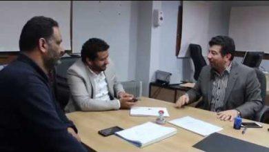 Photo of طبي طبرق يوقع عقد لتركيب مصاعد جديدة