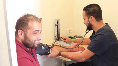 Photo of مصرف الدم المركزي يُطلق حملة للتبرع بالدم في سوق الجمعة بطرابلس