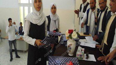 Photo of انطلاق المسابقة المنهجية لمدارس التعليم الأساسي بمراقبة تعليم مزدة