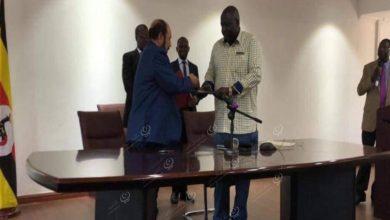 Photo of توقيع اتفاقية استضافة لجمعية الدعوة الإسلامية العالمية بجمهورية أوغندا