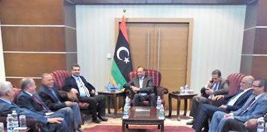 Photo of منظمة الأغذية والزراعة للأمم المتحدة تواصل دوراتها التدريبية مع شركائها في ليبيا