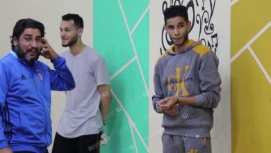 Photo of ورشة عمل وتدريب لـ(إعداد الممثل) بمدينة درنة