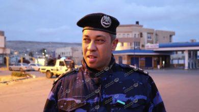 Photo of إطلاق الخطة الأمنية لتأمين مدينة درنة