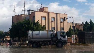 Photo of ضخ المياه لاجدابيا وبقية مدن الواحات يستأنف بعد يومين