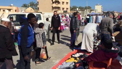 Photo of سوق الجمعة الشعبي موسم أسبوعي للتسوق