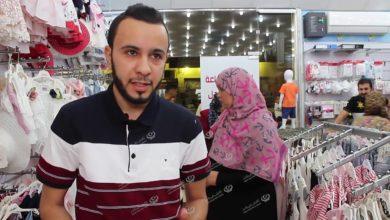 Photo of أهالي بنغازي يستعدون لاستقبال عيد الفطر