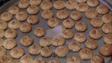 Photo of الحلويات والكعك المنزلي لضيافة المعايدين