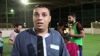Photo of اختتام الدوري الرمضاني لكرة القدم بنادي الصحاري إجخرة