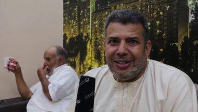 Photo of أهالي مدينة إجخرة يتبادلون التهاني بمناسبة عيد الفطر المبارك