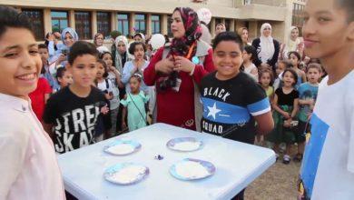 Photo of أمسية ترفيهية للأطفال بمناسبة عيد الفطر المبارك