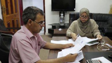 Photo of الاستعداد لانعقاد المؤتمر الدولى الأول للغة العربية
