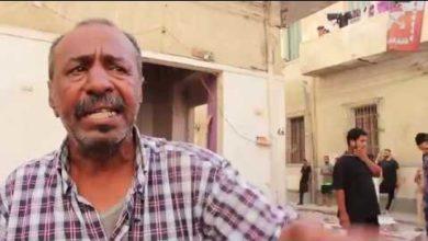 Photo of وفاة طفلان وإصابة أخران والأم والأب في حادث سقوط عمارة وسط طرابلس