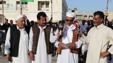 Photo of عدول رئيس وأعضاء المجلس التسييري طبرق عن استقالتهم