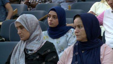 Photo of جلسة حوارية مجتمعية لمناقشة استكمال العملية الانتخابية للمجلس البلدي طرابلس المركز