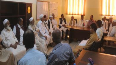 Photo of مطالب باستقلالية مكتب دائرة شركة الكهرباء اجدابيا عن بنغازي
