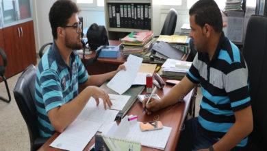 Photo of هيكلية جديدة للأطباء بالمراكز الصحية و العيادات المجمعة بتوكرة