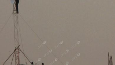 Photo of فتح فرع لشبكة (ميجا للواي فاي) بمزدة