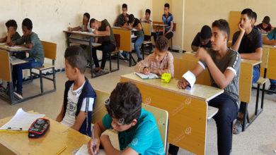 Photo of بدء امتحانات النقل لطلاب الأساسي والثانوي في اجدابيا