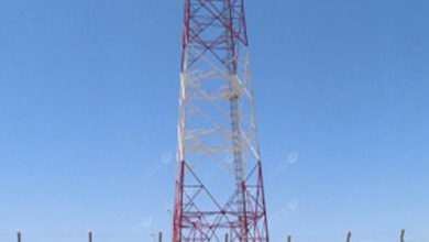 Photo of شركة (تيترا) للاتصالات النوعية تبدأ تركيب شبكة اتصالاتها