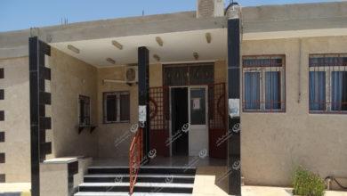 Photo of مركز الكلى جالو يتعرض لسرقة كابل ومضحة مياه