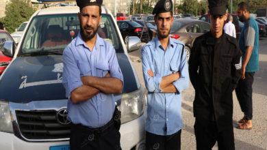 Photo of مديرية أمن توكرة تأمن سير امتحانات الشهادة الإعدادية في نطاق إختصاصها