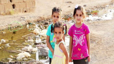 Photo of تفاقم أزمة الصرف الصحي في الشوارع و الطرق الرئيسية بمدينة توكرة