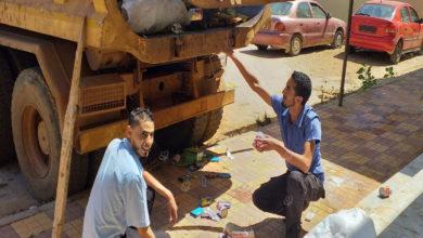 Photo of الحرس البلدي توكرة يعدم (220) صنفا من المواد الاستهلاكية منتهية الصلاحية