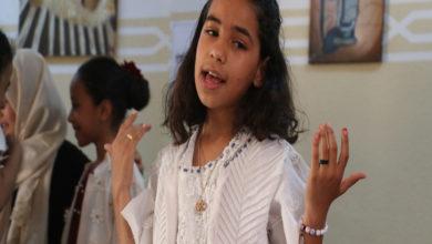 Photo of مدرسة (مالك بن أنس) تختتم عامها الدراسي بحفل لطلابها في أوجلة