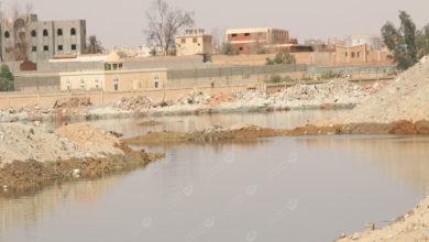 Photo of طفح جديد لمياه الصرف الصحي بسبها ومواطنون يعرقلون أعمال الصيانة