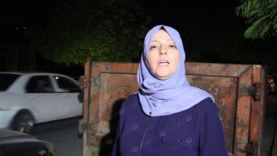Photo of اختتام حملة النظافة الليلية لشوارع بلدية طرابلس المركز
