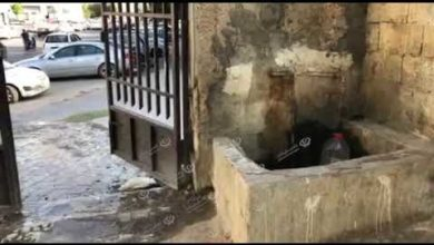 Photo of عودة المياه تدريجيا لأحياء طرابلس