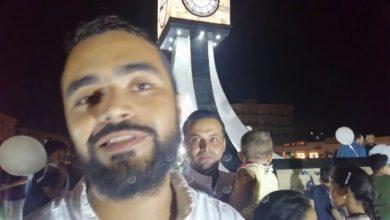 Photo of افتتاح جزيرة دوران (الساعة) في صبراتة