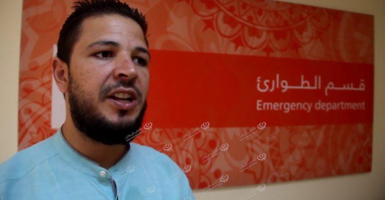 Photo of افتتاح قسم الطوارئ والإسعاف وجهاز الأشعة المقطعية بمستشفى صرمان