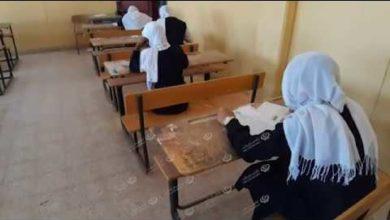 Photo of بداية امتحانات شهادة اتمام مرحلة التعليم الأساسي  بسبها