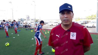 Photo of أكاديمية (فرسان المتوسط) لكرة القدم تفتتح فرعها السادس بمدينة الخمس