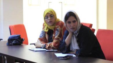 Photo of حفل إطلاق برنامج المبادرات الصغرى لجمعيات المجتمع المدني بمنطقة شمال أفريقيا