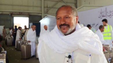 Photo of استمرار تسيير قوافل الحجاج الليبيين من مطار معيتيقة الدولي
