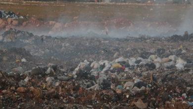 Photo of الشرطة الزراعية توكرة تمنع استعمال وحرق ورمي القمامة في مكب الرومانية بتوكرة