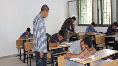 Photo of انطلاق امتحانات شهادة اتمام مرحلة التعليم الأساسي بمدراس بلدية قصر خيار
