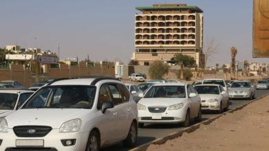Photo of مقتل غفير مدرسة ثانوية للبنات في سبها