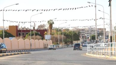 Photo of عودة التيار الكهربائي لمدينة سبها