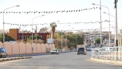 Photo of مدينة سبها بدون كهرباء لأكثر من (36) ساعة