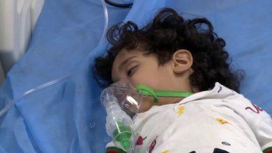 Photo of مستشفى الأطفال بطرابلس يباشر تقديم خدماته للمرضى