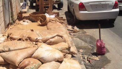 Photo of آبار تُحفر أمام البيوت السكنية بحثاً عن المياه داخل طرابلس