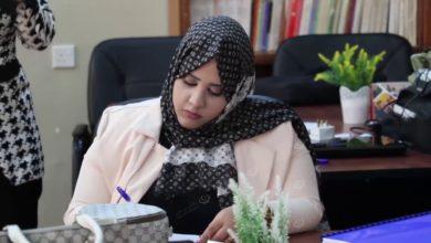 Photo of المعهد الجمهوري الدولي يختتم ورشة عمل حول مناصرة المرأة بطبرق