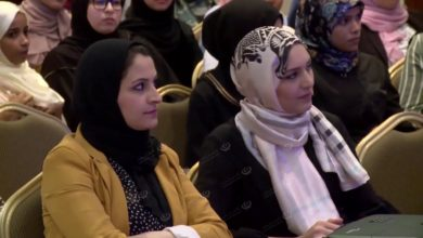 Photo of سلسلة محاضرات علمية في مجال طب وجراحة الأسنان